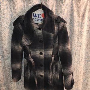 Miss Sixty Winter Coat